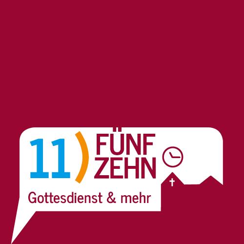 11)FÜNFZEHN